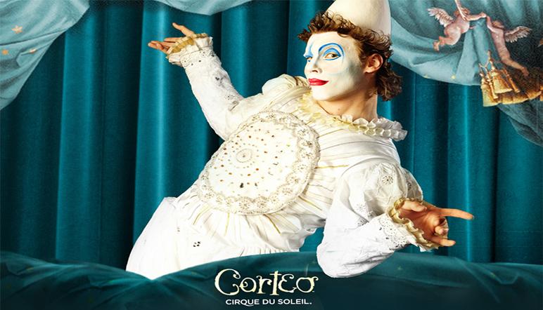 Conocé el nuevo espectáculo del Cirque du Soleil ´Corteo´