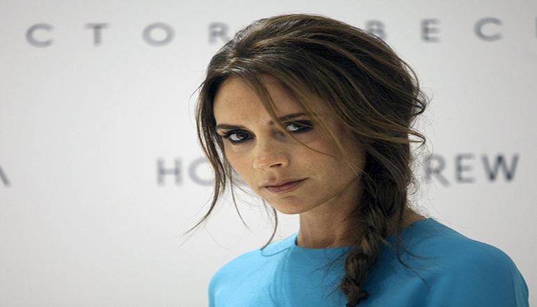 Victoria Beckham lidera lista de los 100 emprendedores británicos