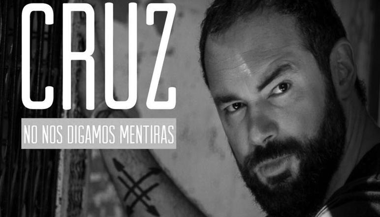 """Santiago Cruz: """"Fonseca me habla siempre de la generosidad del público en Costa Rica"""""""