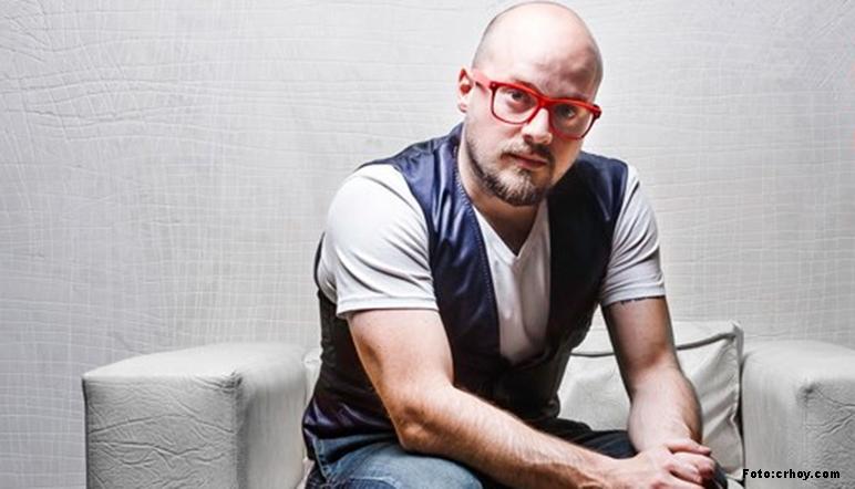 El nuevo material de José Cañas será marca país