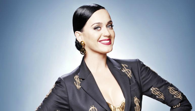 ¡Adiós Beyoncé, hola Katy Perry!