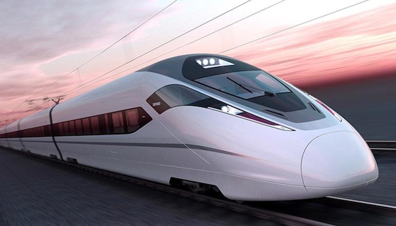 """(VIDEO) La """"sorprendente"""" limpieza del tren bala japonés se vuelve viral"""