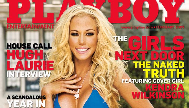 ¿Por qué Playboy dejará de publicar desnudos completos?