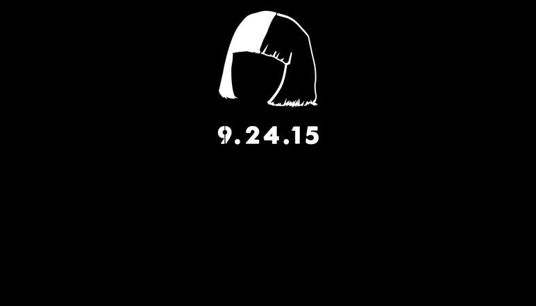 """Sia anuncia lanzamiento de su nuevo sencillo llamado """"Alive"""""""