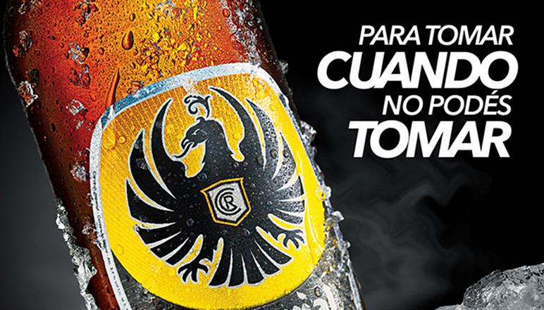 Cervecería Costa Rica lanza Imperial Cero