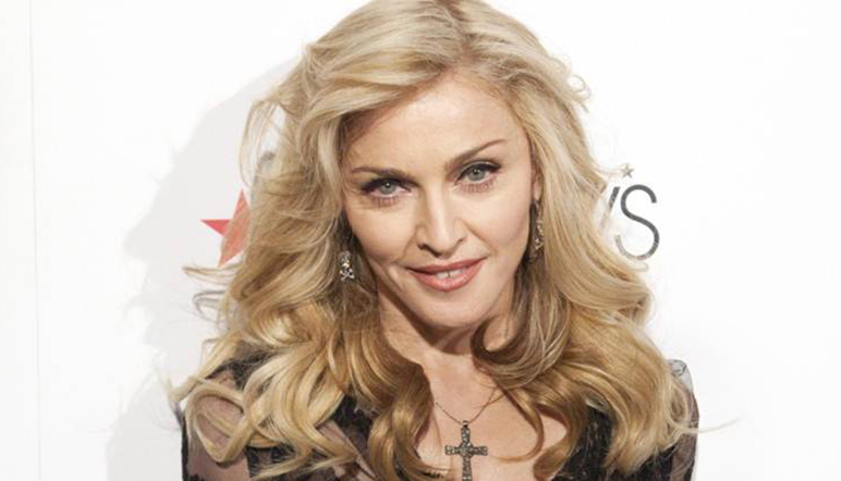 Madonna recuerda a Prince y a Michael Jackson con emotivo mensaje
