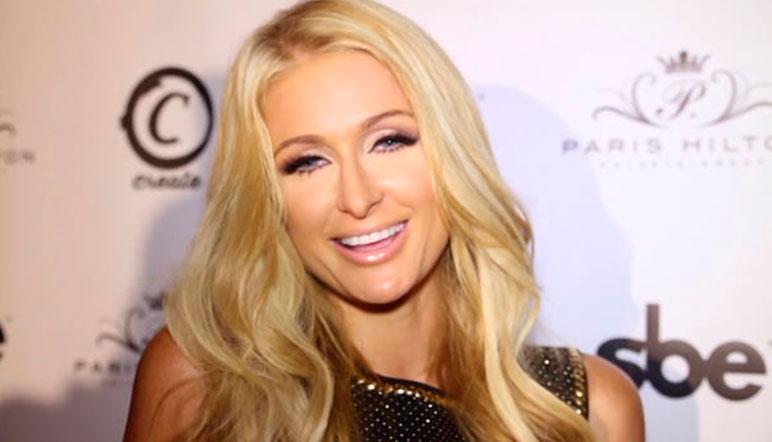 Paris Hilton podría ser objetivo de terroristas islámicos