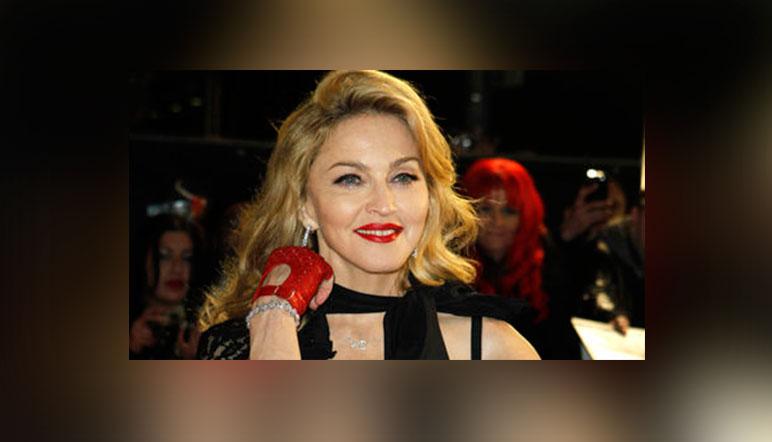 """""""No podemos caer más bajo"""", Madonna sobre Trump"""