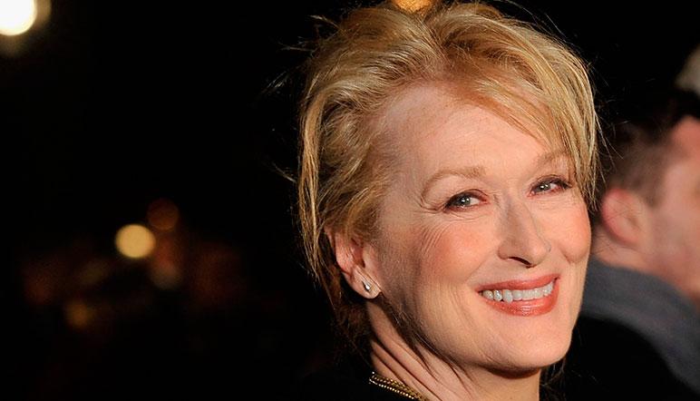 Meryl Streep podría unirse al regreso de Mary Poppins