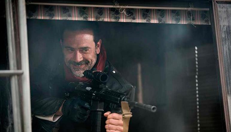 ¿Quién ha muerto en la nueva temporada de 'The Walking Dead'?