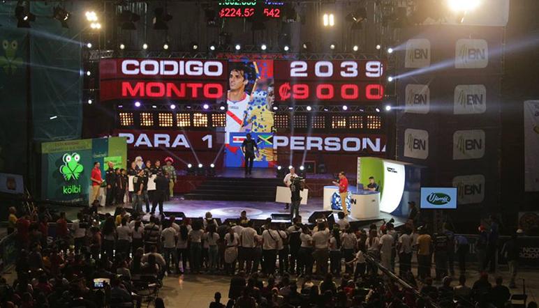 Hatillo acogerá el 2 y 3 de diciembre Teletón 2016
