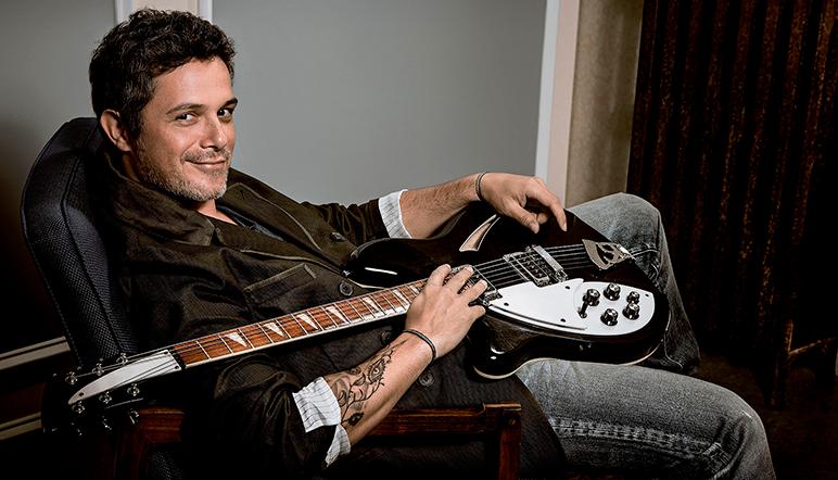 Alejandro Sanz anuncia 'Más Es Más', un concierto con el que celebra toda su carrera