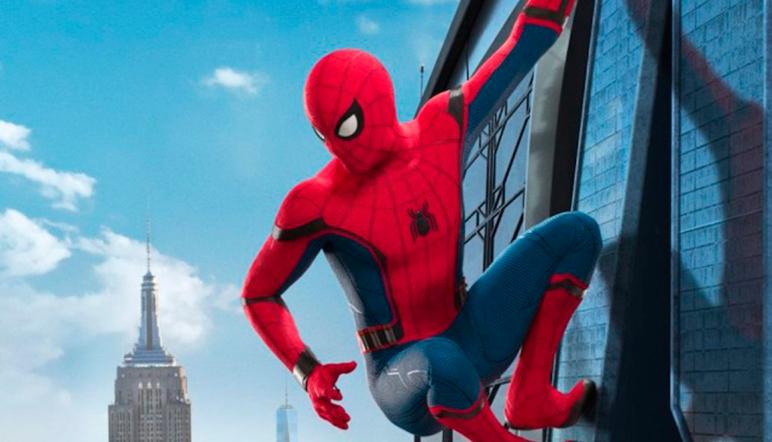 'Spiderman' estrena tráiler