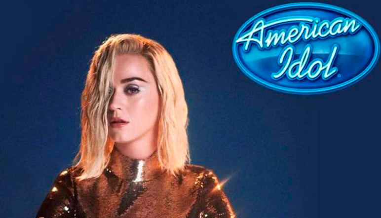 'American Idol' ficha a Katy Perry