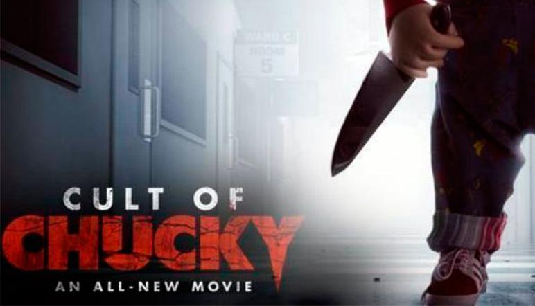 Mirá el sanguinario nuevo tráiler de 'Chucky'