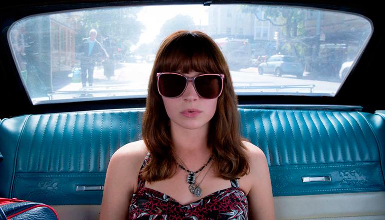 'Girlboss', la nueva serie cancelada por Netflix