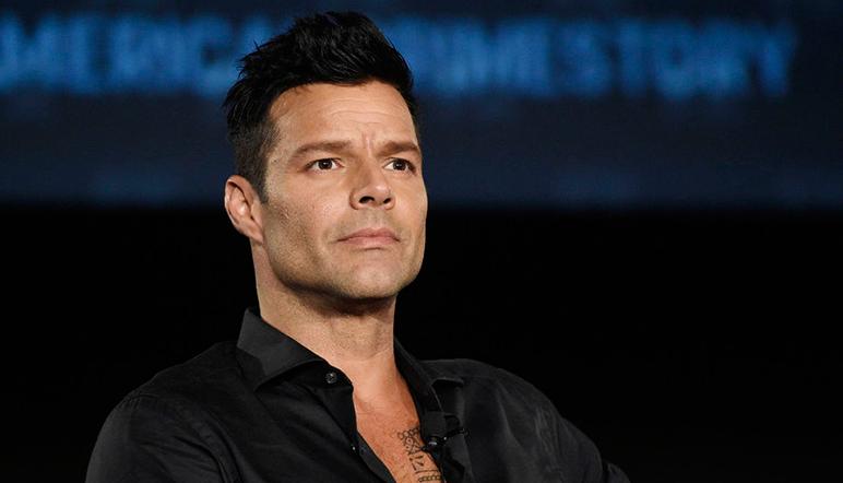 Ricky Martin busca desesperadamente a su hermano