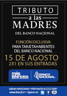 Banco Nacional Agosto 2015