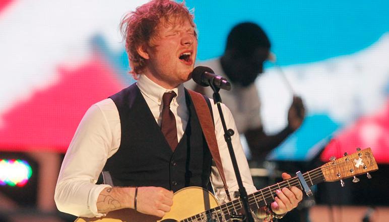 Ed Sheeran, ¿a punto de decir adiós?