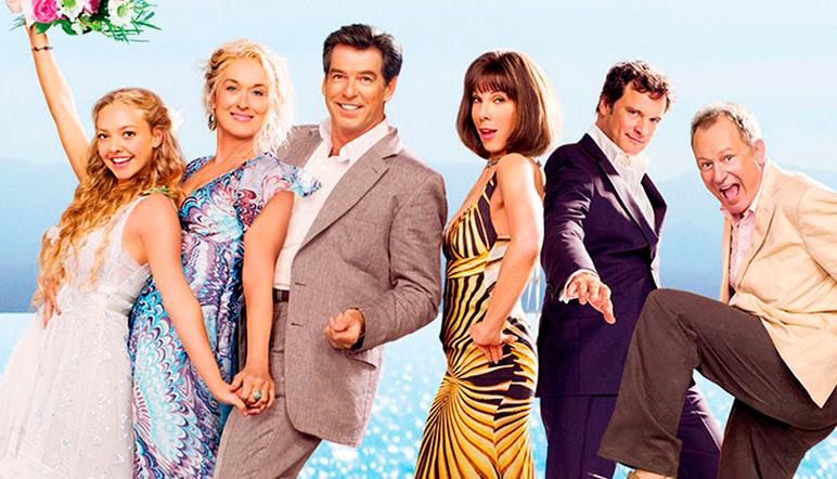 'Mamma Mia' ya tiene fecha de regreso