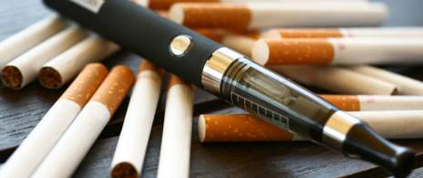 El cigarrillo electrónico llevaría al tabaquismo