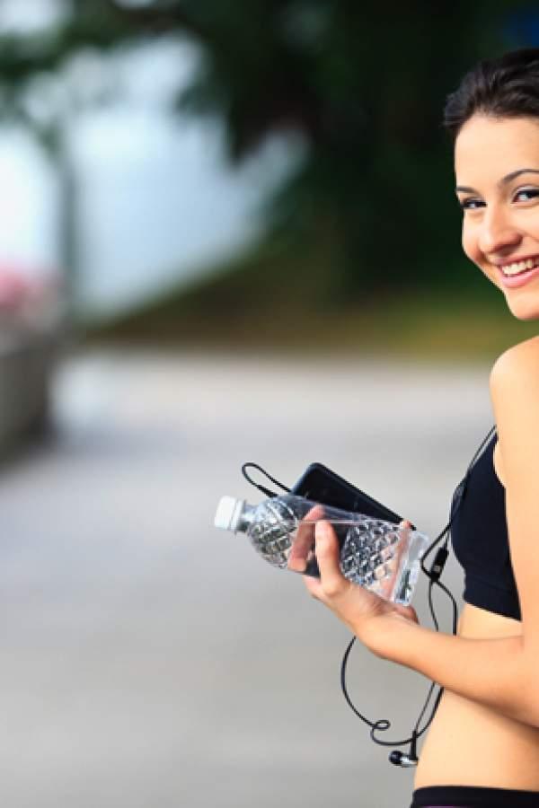 Apps para sacar tu lado fitness
