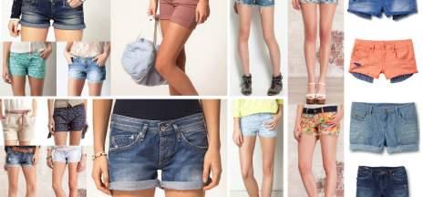 Tips fundamentales para elegir bien los shorts
