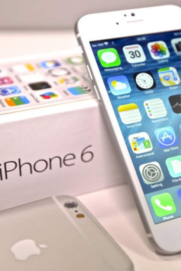 iPhone 6 sale a la venta en el país