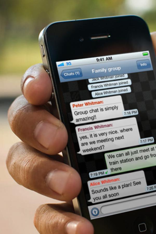 Whatsapp ya permite quitar el doble check azul