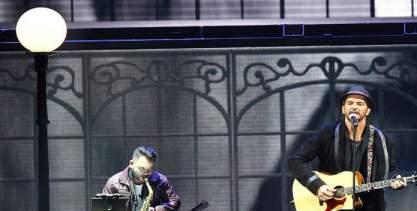 Ricardo Arjona regresa al país con 'Viajes Tour'
