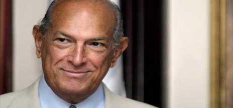 Oscar de la Renta, el diseñador que amaba a las mujeres