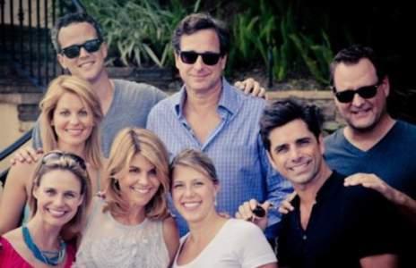 "Netflix relanzará la serie ""Full House"" con nuevos episodios"