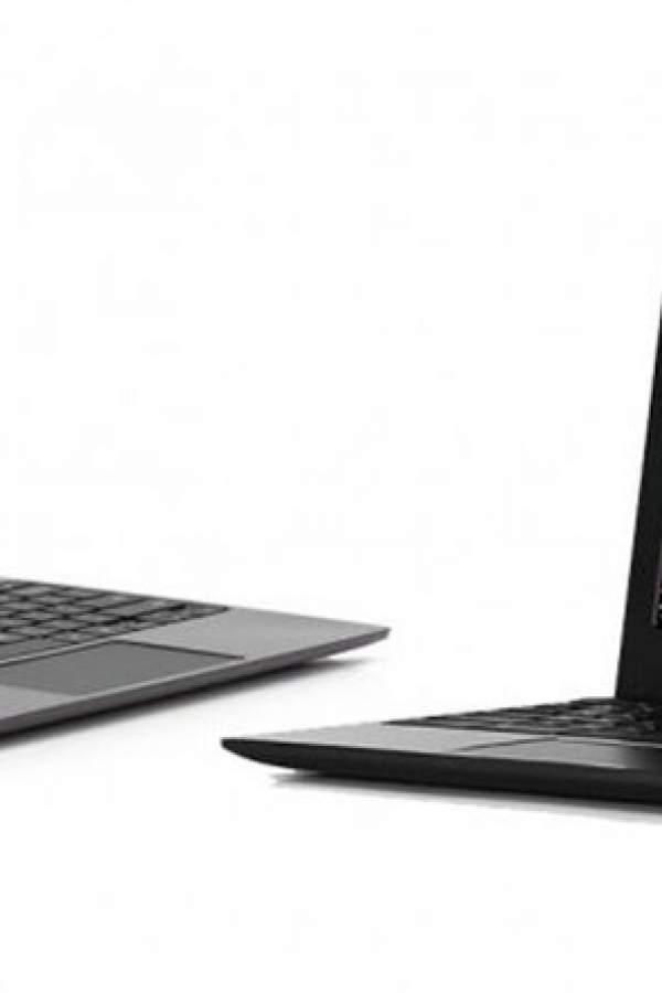 Google presentó dos modelos económicos de Chromebook
