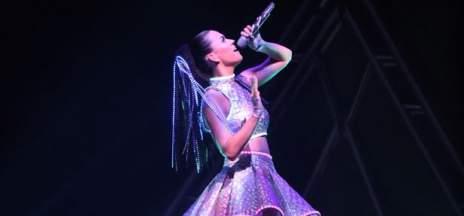 94-7 emisora oficial de Katy Perry en Costa Rica