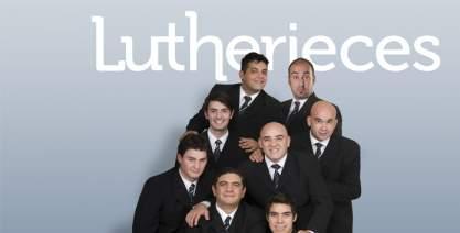 Lutherieces hará reír al público costarricense