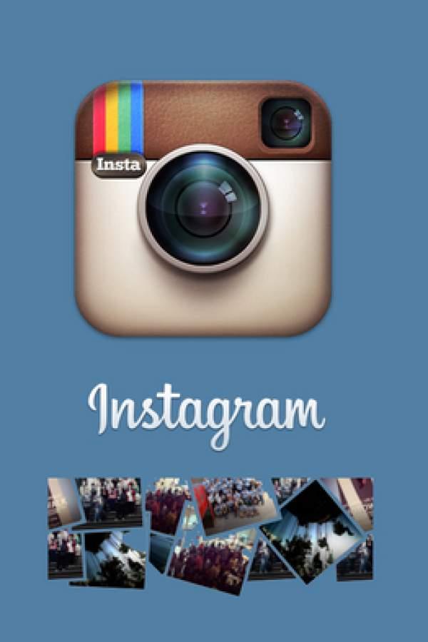 La publicidad llegó a Instagram
