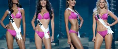 México se despide de Miss Universo