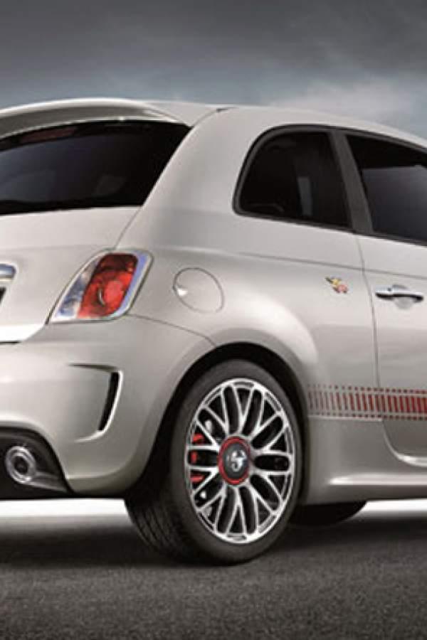 El pequeño súper auto de Fiat llega a Costa Rica
