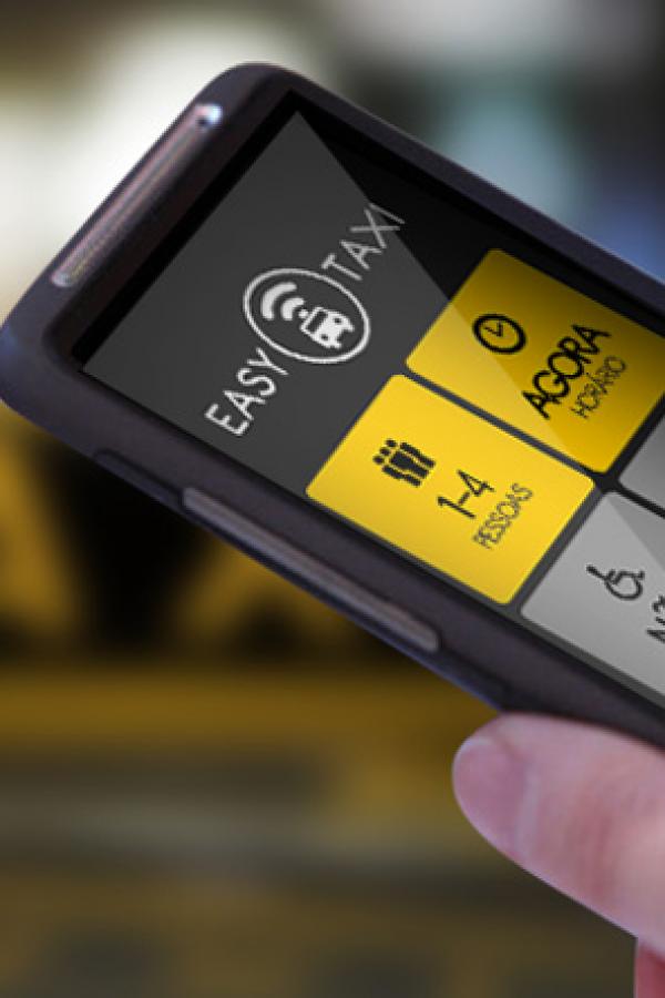 Easy Taxi: la aplicación que llegó al país para quedarse