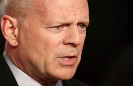 """Bruce Willis debutará en Broadway con la adaptación de """"Misery"""""""
