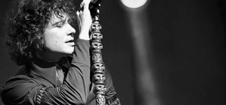 Enrique Bunbury lanza nuevo disco y anuncia gira en 2016