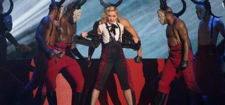 Madonna obligó a uno de sus bailarines a besarle los pies