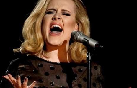 Adele lanzará un nuevo sencillo