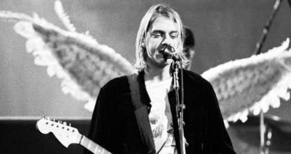 ¿Cómo fueron los titulares sobre la muerte del rock star en 1994?