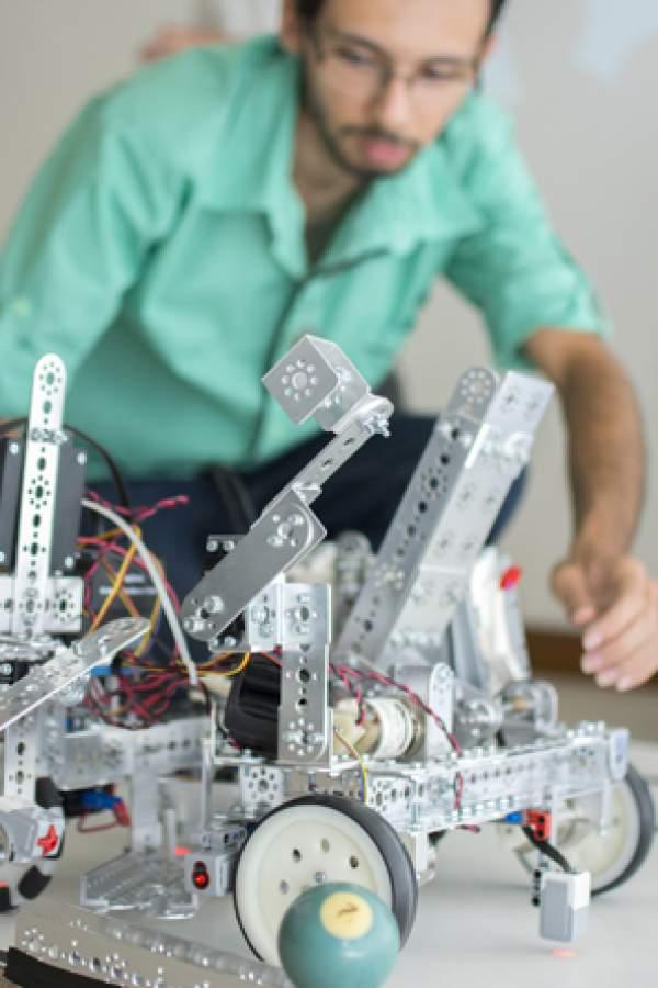 Con WeD0 2.0,  LEGO Education promueve  la ciencia en estudiantes de primaria