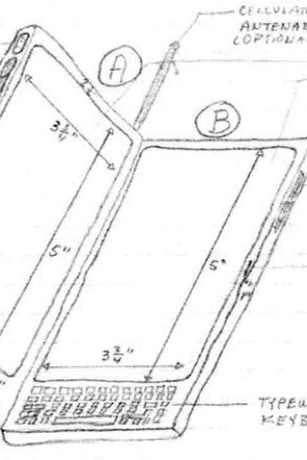Hombre demanda a Apple por ser creador de iPhone