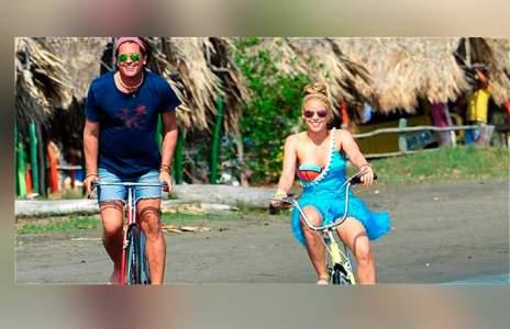 Llegó la Pókebicicleta, la parodia de Carlos Vives y Shakira