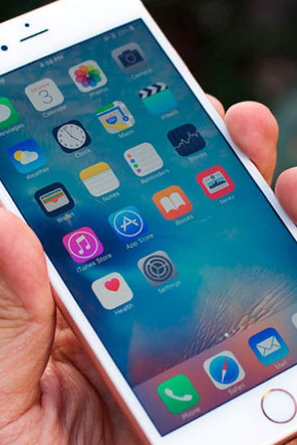 Apple actualiza seguridad para casos de robo