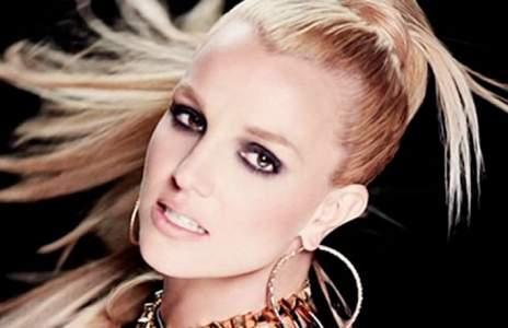 Decepcionante actuación de Britney Spears en los MTV VMA's