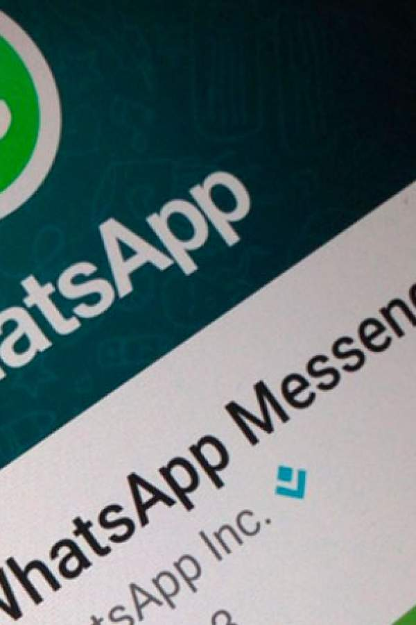 WhatsApp expulsa a usuarios que no comparten datos con Facebook